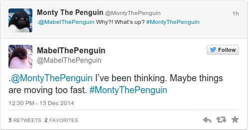 john lewis pinguin