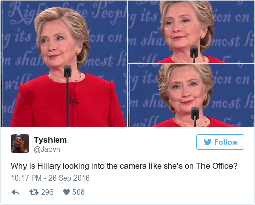 1041d1b214afd1116b6f06ae32cf3910 19 tweets and memes that will completely sum up last night's