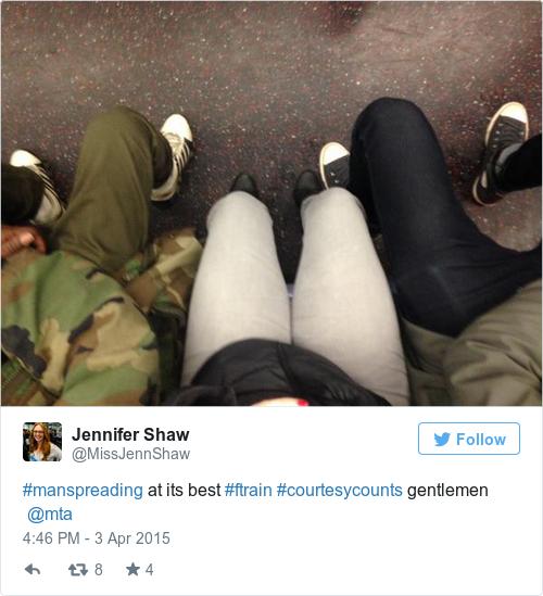 Tweet by @Jennifer Shaw