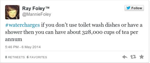 Tweet by @Ray Foley™