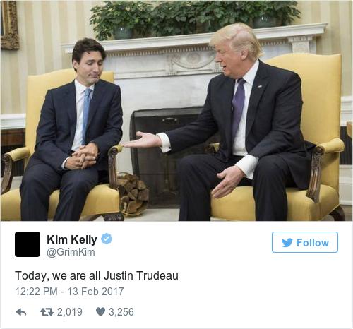 Tweet by @Kim Kelly