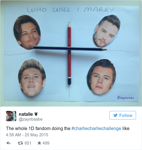 the charlie charlie challenge is the top worldwide trend on twitter