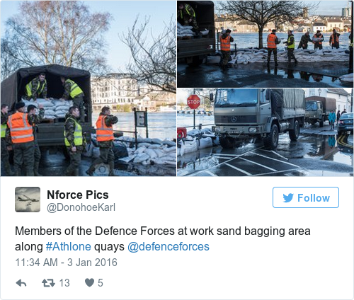 Tweet by @Nforce Pics