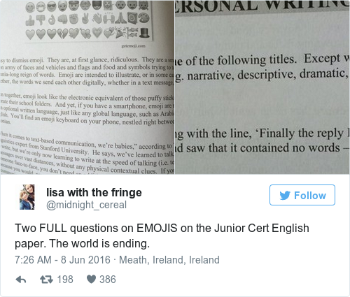 Custom english essay ideas for junior cert