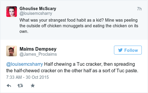 Tweet by @Maims Dempsey