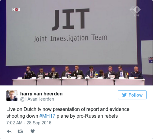 Mh17 Family Interview Essay - image 10
