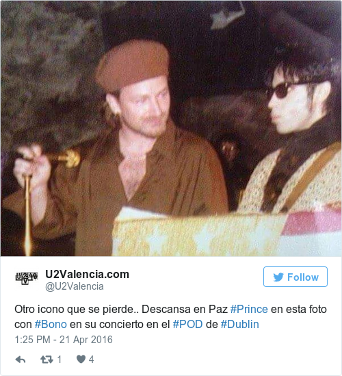 Tweet by @U2Valencia.com