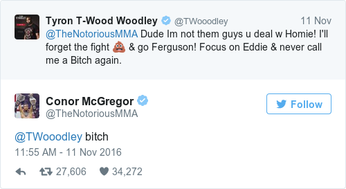 Tyron Woodley Excited About Fighting In Same Venue As Ali-Frazier