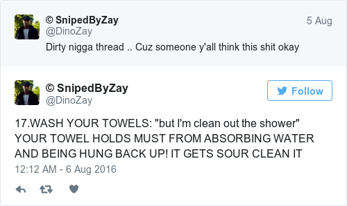 How Often Do You Really Wash Your Towels The Daily Edge