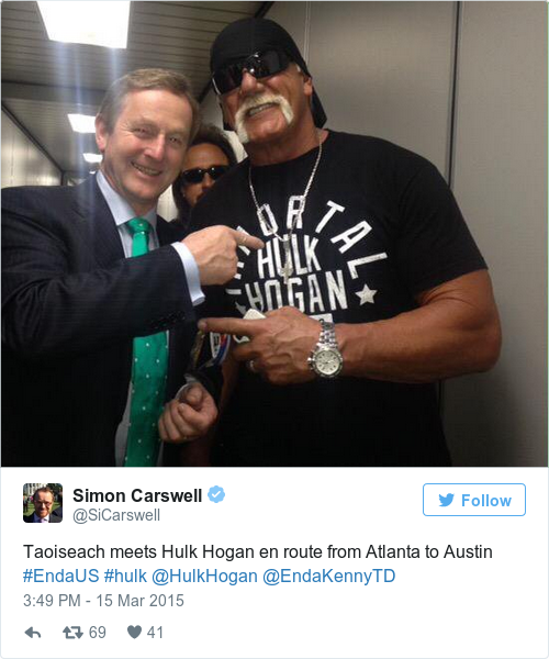 Is Hulk Hogan On Twitter