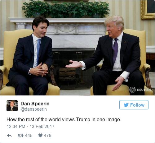 Tweet by @Dan Speerin
