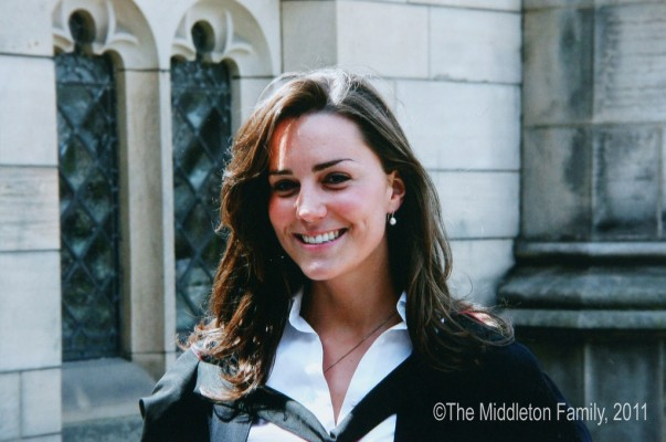 kate middleton family. Kate Middleton: Inside the
