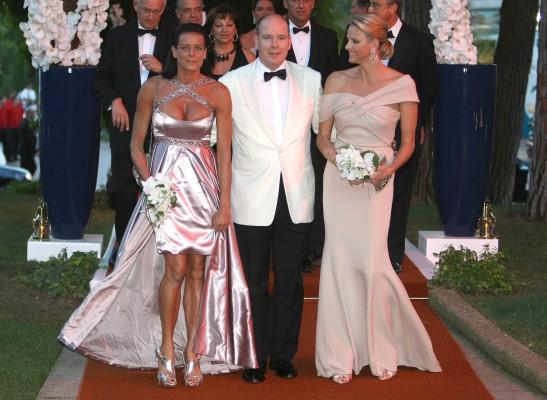princess stephanie 2011. and Princess Stephanie of