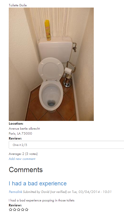 Weird Wide Web: Renting out your toilet, a Bitcoin bank robbery and ...