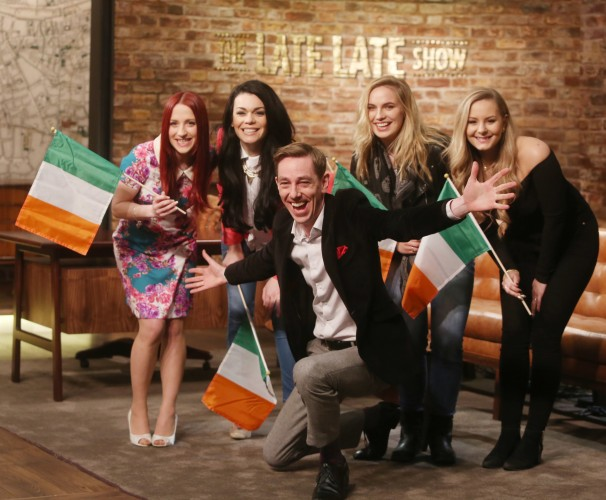 Irelands Eurovision Song Contests