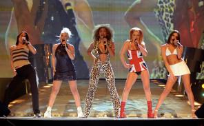 Brit Awards - Spice Girls