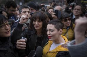 Italy: International Women's Day in Rome