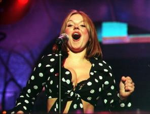 Spice Girls Geri/Ginger Spice filer