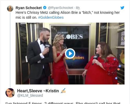 Tweet by @Heart,Sleeve ~Kristin ✍🏼