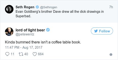 Tweet by @lord of light beer
