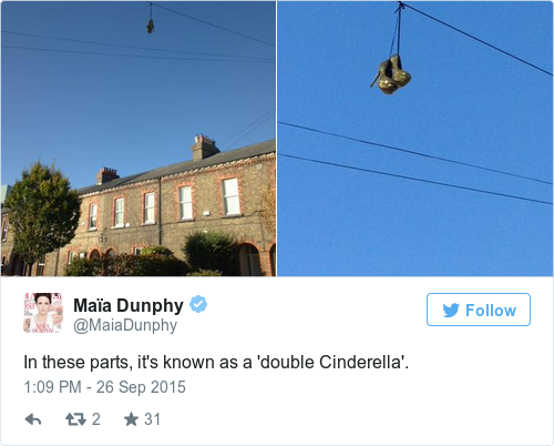 Tweet by @Maïa Dunphy