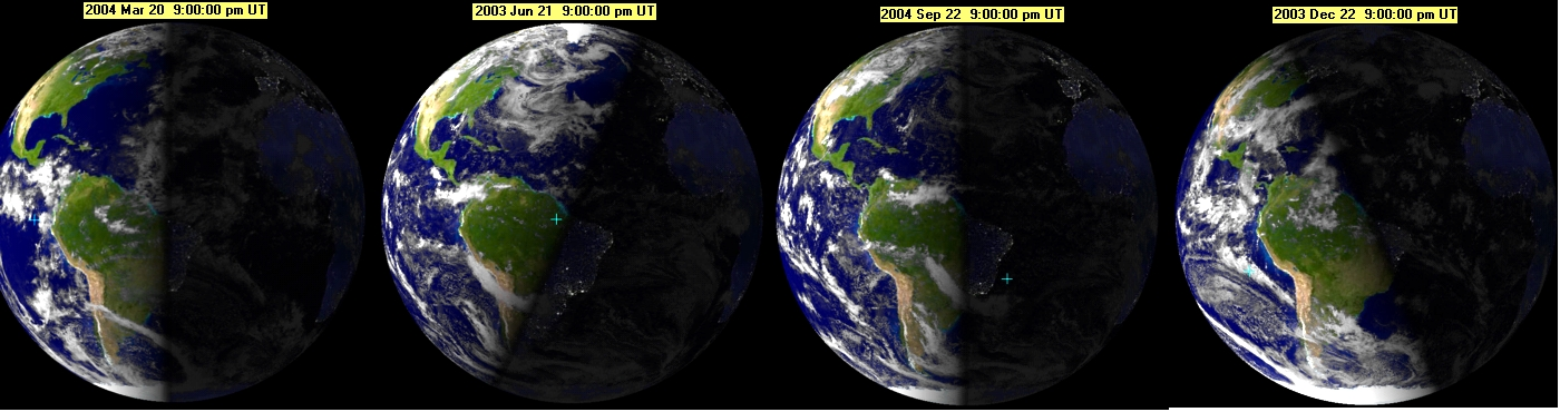Debunked: Does Earth's distance from the Sun cause our ...